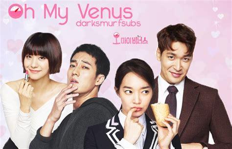 drama korea romantis oh my venus sinopsis oh my venus drama korea episode 1 rahasia wanita