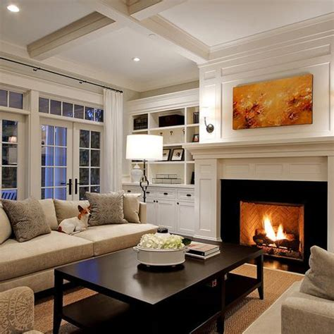 Great Room Windows Inspiration Family Room Design Ideas Inspiration Pictures Remodels And Decor Ideas For The Home