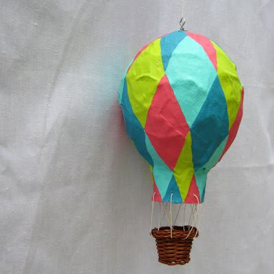 How To Make A Paper Balloon Fly - kickcan conkers five faves 55