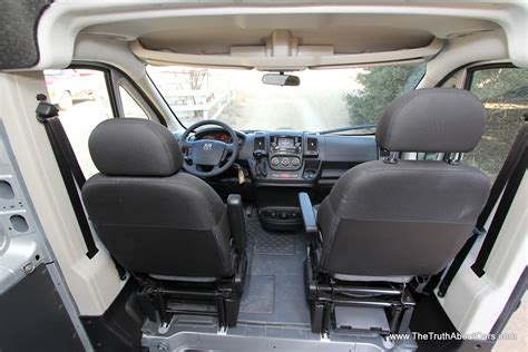 Ram Promaster Interior by Ford Transit Cargo Promaster 2014 Reviews Autos Post