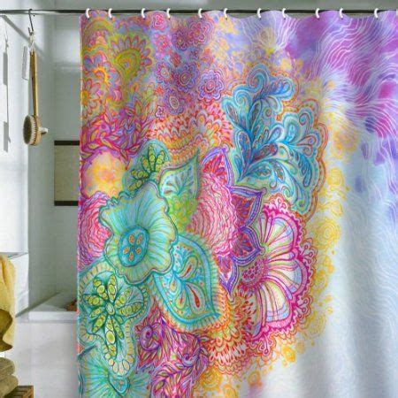 shower curtains for girls cool shower curtain for a girls bathroom tween com