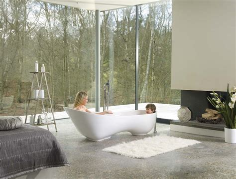 country house dream bath