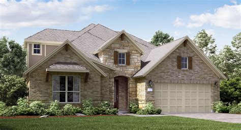 lennar expands montgomery county presence opens new model