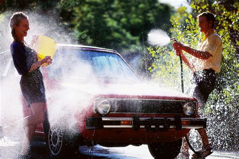 car wash self car wash vs local drive thru car wash lori sullivan