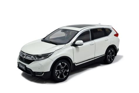 Honda Crv No 118 By Horekokohero honda cr v 2017 1 18 scale diecast model car paudi model