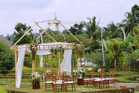 Wedding Organizer Ubud by Wedding Venue At Desa Visesa Ubud Bali Home Wedding