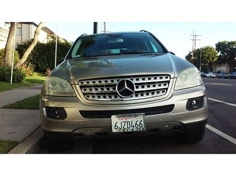 Best Seller Kemejadress Class Fit L 2006 mercedes m class for sale by owner in encino ca 91436