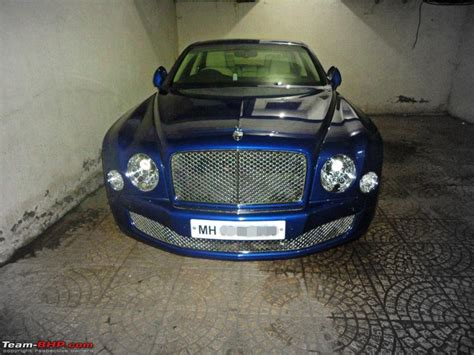 bentley mumbai bentley mulsanne in mumbai page 5 team bhp