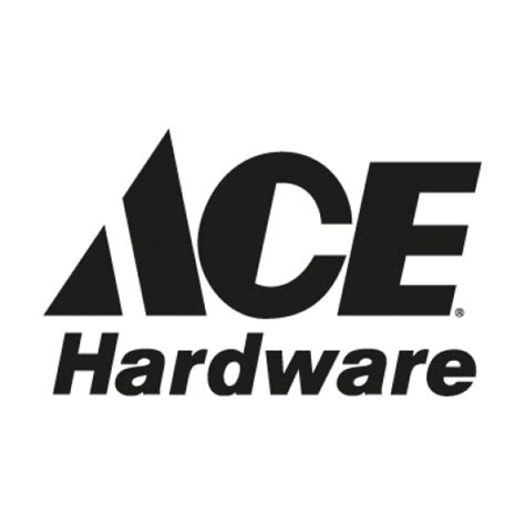 ace hardware group l70267 ace hardware black logo 22469 png