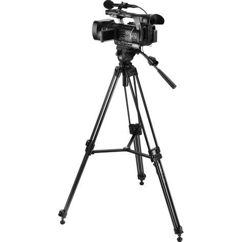 Tripod Zoom magnus vt 4000 tripod zoom controller kit vt 4000 k1 b h