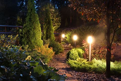 Landscape Up Lights - how to hook up low voltage outdoor lighting ebay