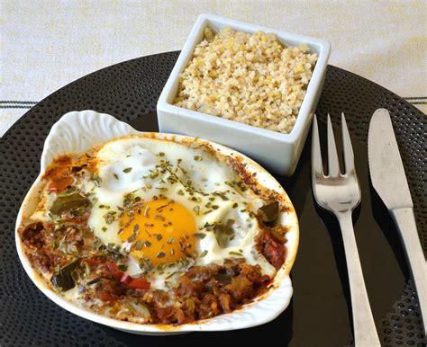 la cuisine des italiens oeufs 224 la ratatouille ma cuisine sant 233