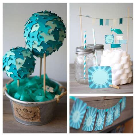 Decoration De Table Pour Bapteme Garcon by Deco Bapteme Garcon Recherche Bapt 232 Me
