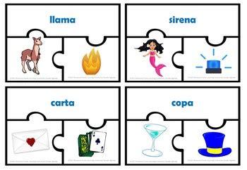 imagenes de palabras homografas palabras hom 243 fonas y hom 243 grafas by funny learning tpt