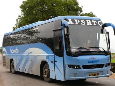 indian volvo bus gallery