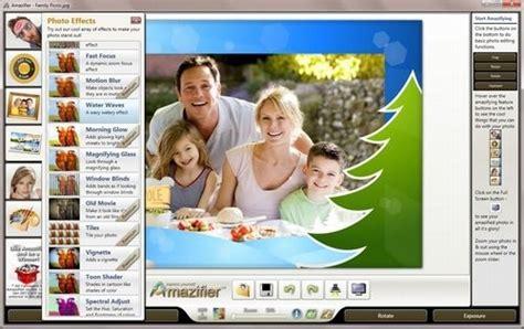programma per cornici foto un programma facile per modificare le foto techbook