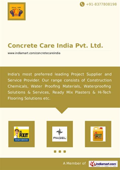 Mba Consulting India Pvt Ltd Okhla by Concrete Care India Pvt Ltd Mumbai Building