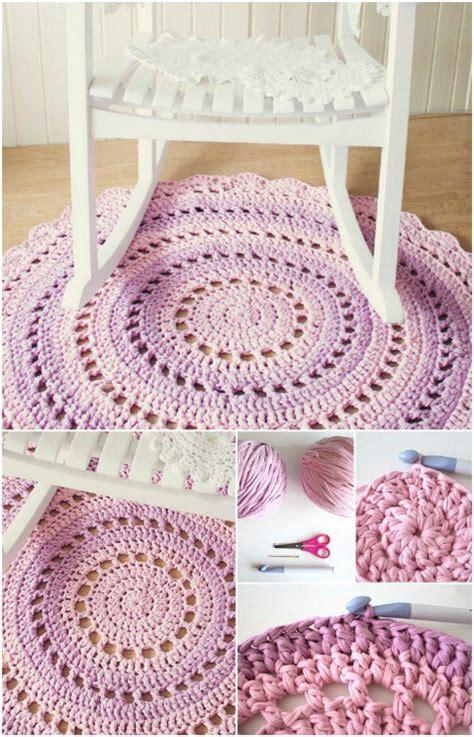 t shirt yarn dishcloth pattern 20 amazing free crochet patterns that any beginner can