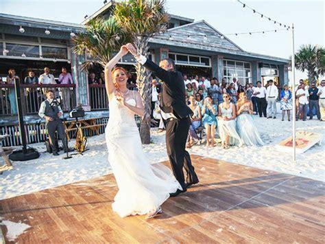 The PENSACOLA BEACH HOTEL, BEACH WEDDING destination.