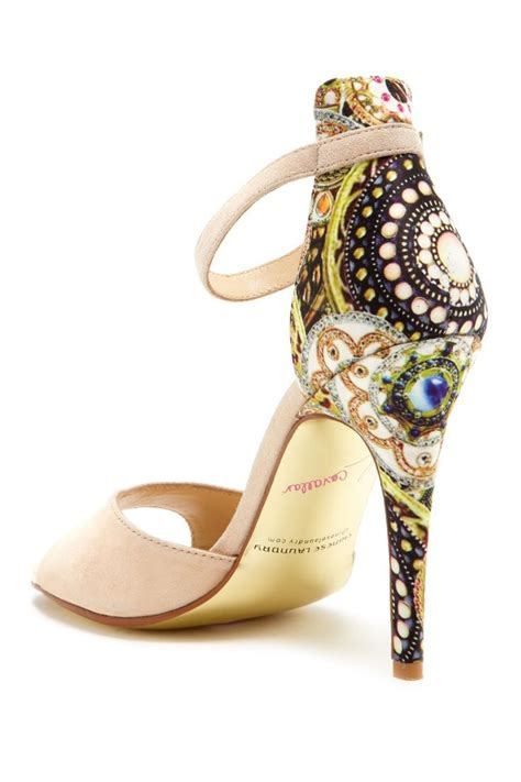 printed high heels high heels printed heel glamfashion leading