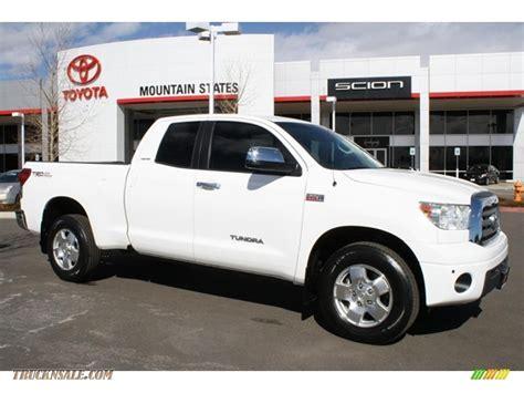 white toyota truck 2007 white toyota tundra truck