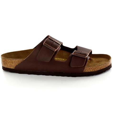 birkenstock sandals uk mens birkenstock arizona leather buckle summer