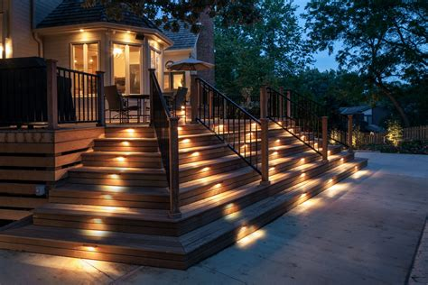 Landscape Lighting Tips The Outdoor Lighting Ideas For Update Your House Interior Design Inspirations