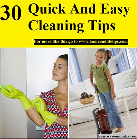 7 quick and easy kitchen cleaning ideas that really work easy cleaning tips 28 images easy spring cleaning tips