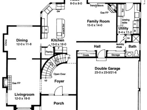 big home floor plans mexzhouse