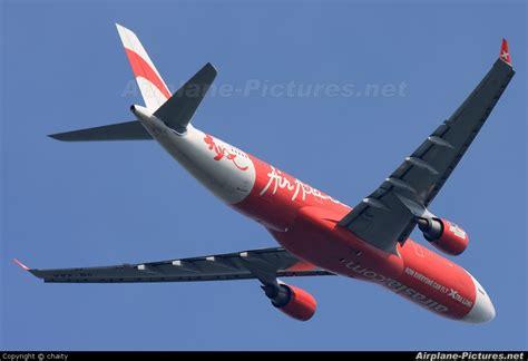 9m xxf airasia x airbus a330 300 at tokyo haneda intl 9m xaa airasia x airbus a330 300 at kuala lumpur intl