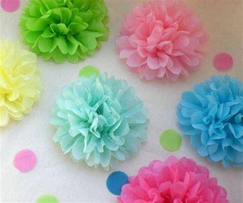come fare fiori di carta velina fiori di carta velina fiori di carta