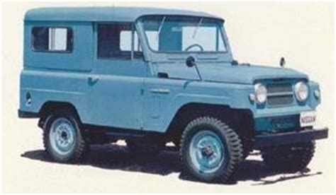 1968 nissan patrol nissan patrol 1968 reviews prices ratings with various