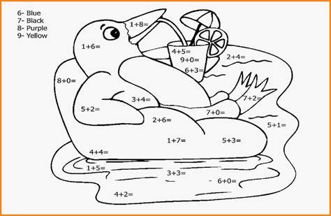 math coloring worksheets 2nd grade 5 math coloring worksheets 2nd grade mahakumbh melanasik