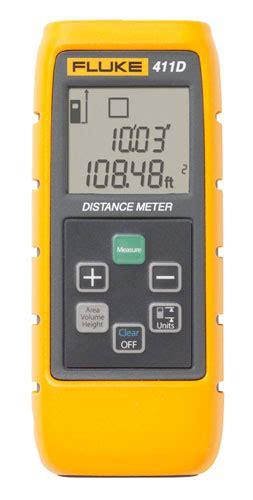 Diskon Measuring Tool Fluke 414d Laser Distance Meter fluke 411d laser distance meter distance meters instrumart