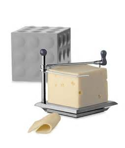 Home Design Story Item List Cheese Slicer With Grey Cap Cheeses Sliced With Crank