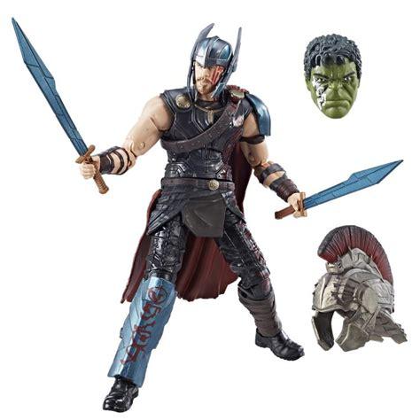 libro marvels thor ragnarok marvel legends thor ragnarok baf gladiator hulk