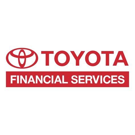 toyota logo transparent toyota financial services logo png transparent svg