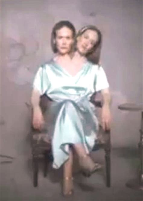 Real Two Headed Twins Mimicked on 'American Horror Story
