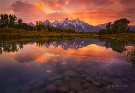 Landscape Photography Questions With Landscape Photographer Chip Phillips
