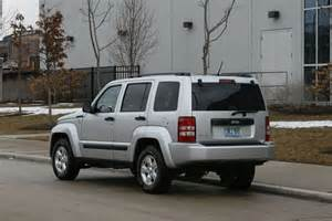 Jeep Liberty 2012 Jeep Liberty Reviews Specs And Prices Cars