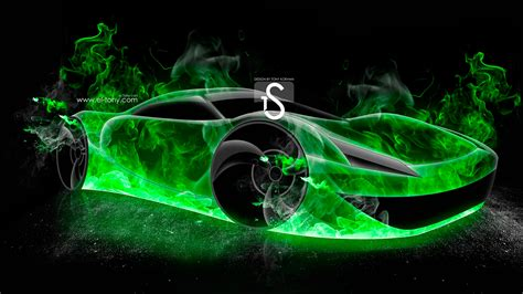 wallpaper abstract car pin green abstract cars lamborghini wallpapers download on