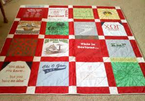 how to make a t shirt quilt quilt addicts anonymous