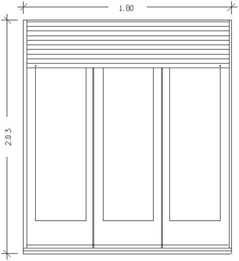 zoom finestra layout autocad buztic com sgabello dwg prospetto design inspiration