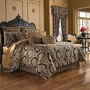 buy j queen new york majestic full comforter set from