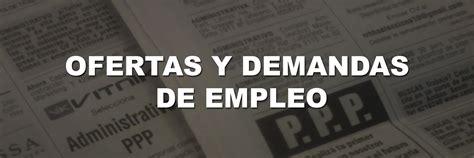 oficina de empleo de logro o los 10 trabajos con mayor demanda en m 233 xico info taringa