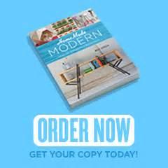 Handmade Modern Book - modern