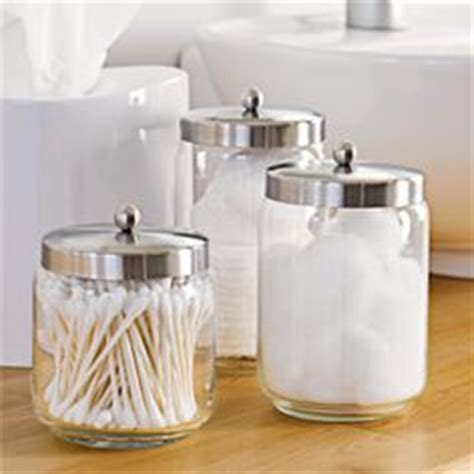 Glass Storage Jars Bathroom Interiors Inspiration Bathroom On Pinterest Home Lighting Soap Dispenser And Glass Storage Jars