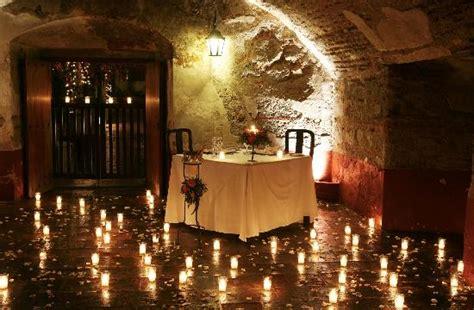 cenas rom 225 nticas picture of restaurante las velas cenas rom 225 nticas