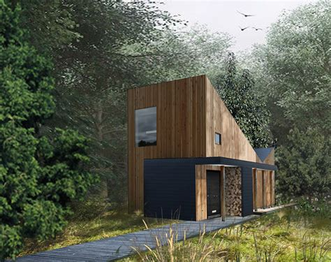 self build designs houses self build housing hive design studio modern house scotland loversiq