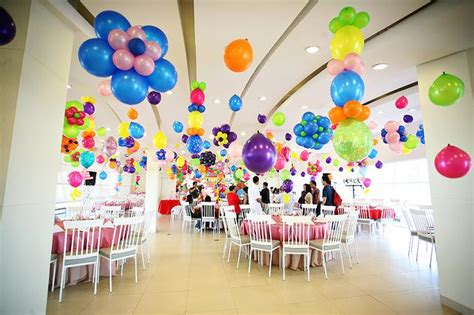 Table Decoration Ideas For Birthday Party by 18 Best Ideas To Plan 80th Birthday Party For Your Close
